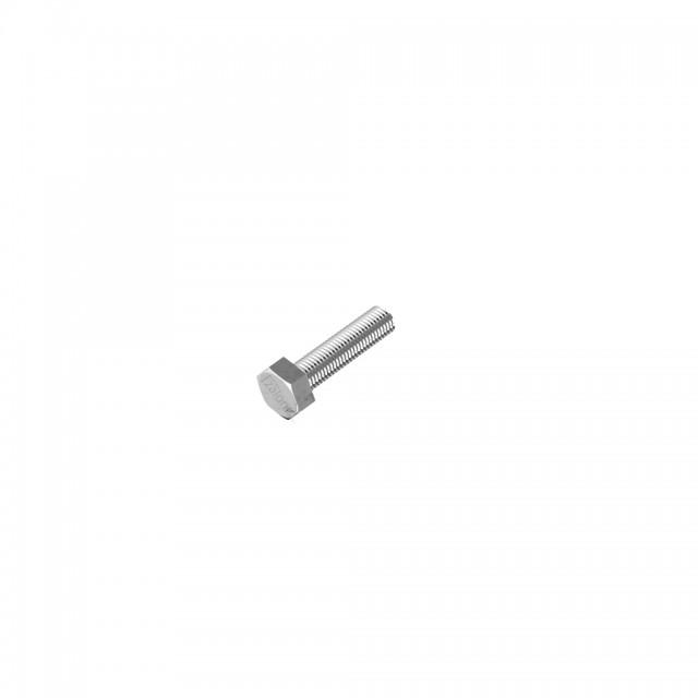 HEXAGON HEAD STEEL BOLT M5x20